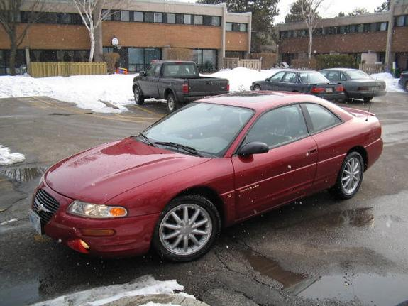 rossandhisdodge 1997 chrysler sebring specs photos. Cars Review. Best American Auto & Cars Review