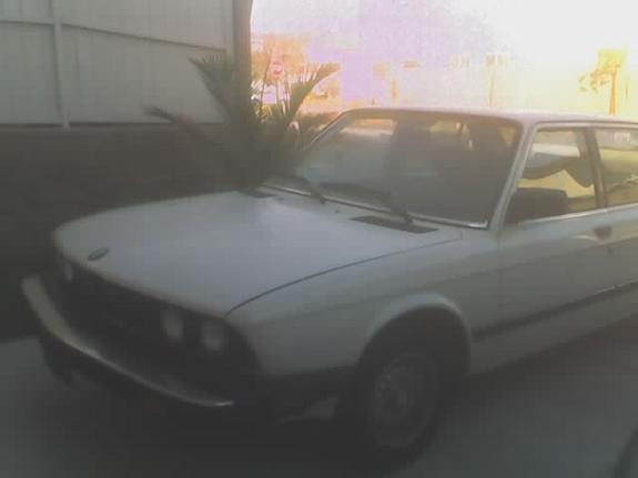 Another pho4life3100 1988 BMW 5 Series post... - 6064782