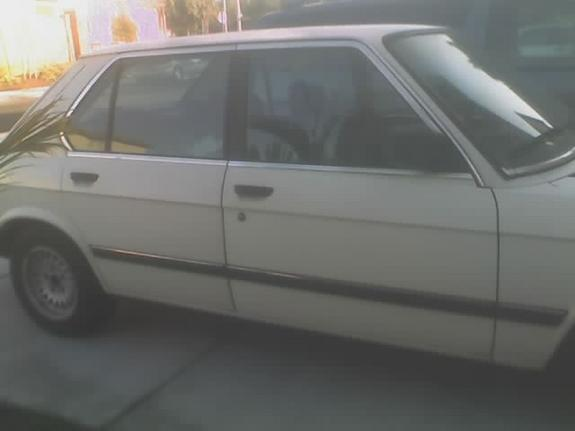 Another pho4life3100 1988 BMW 5 Series post... - 6064783