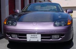 PurplePowers 1996 Dodge Stealth