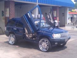 gdubs22s 2001 Jeep Grand Cherokee