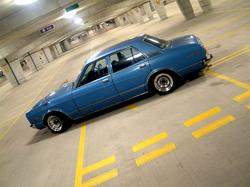 MrRmads 1979 Toyota Cressida