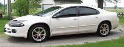 SCARCE911s 2001 Dodge Intrepid