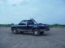 TEXASKIKER 1989 Chevrolet C/K Pick-Up