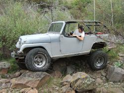breakerbreaker2 1967 Jeep Commando