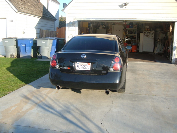 Another felo_altima 2002 Nissan Altima post... - 6077408