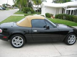 Max_Miatas 1993 Mazda Miata MX-5