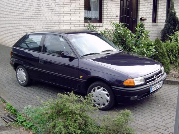Another Herb2000 1994 Opel Astra Post Photo 6081748