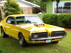 Joloney_Jones 1968 Mercury Cougar