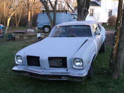 analogkid455s 1974 Oldsmobile Omega