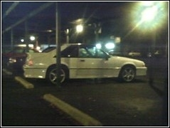 White88TTop 1988 Ford Mustang 6094922