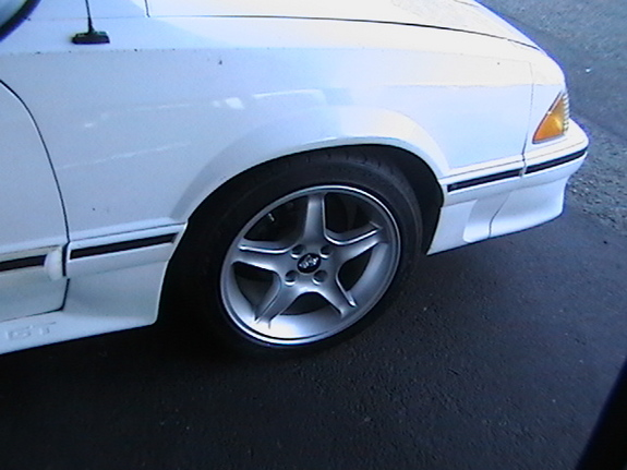 White88TTop 1988 Ford Mustang 6094933