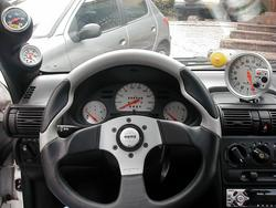 Another rescobarg 2002 Opel Corsa post... - 6092972