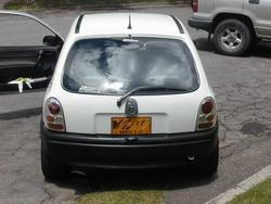 Another rescobarg 2002 Opel Corsa post... - 6092976