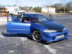 Another Paragoncustoms1 2000 Acura Integra post... - 6096642