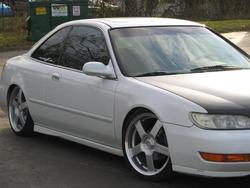 Another Paragoncustoms1 2000 Acura Integra post... - 6096647