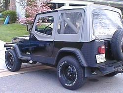 Another truemaster_phil 1990 Jeep YJ post... - 6096853