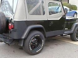 Another truemaster_phil 1990 Jeep YJ post... - 6096855