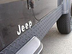 Another truemaster_phil 1990 Jeep YJ post... - 6096857