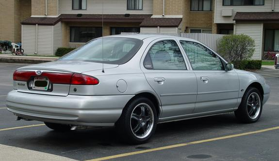 Dad Of 3 1999 Ford Contour Specs Photos Modification