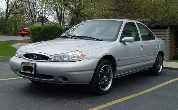 Dad Of 3 1999 Ford Contour 8301570001 Large 8301570003