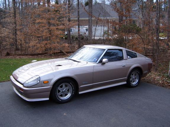 Classifieds for 1983 Datsun 280ZX - 5 Available