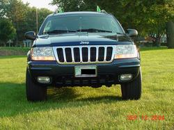 shinnycutlass 2003 Jeep Grand Cherokee