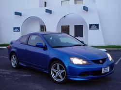breersxy 2006 Acura Integra