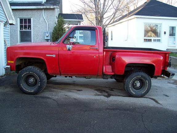 chevy_mud_84 1984 GMC Sierra 1500 Regular Cab 6106901