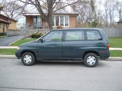 massr1s 1993 Mazda MPV