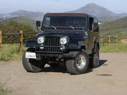 thick_jeep 1978 Jeep CJ7