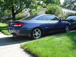 SpeedSTARss 2000 Toyota Solara