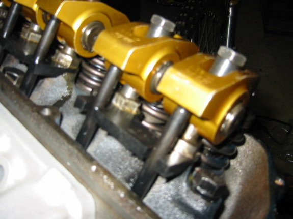rollmaster timing chain instructions holden 308