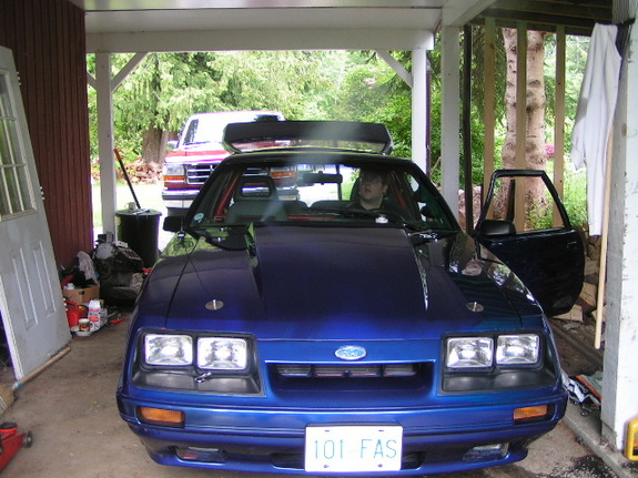 Another 86bluecobra 1986 Ford Mustang post... - 6113923