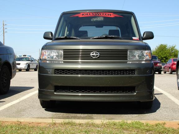 killswitchxb 2005 scion xb specs photos modification. Black Bedroom Furniture Sets. Home Design Ideas