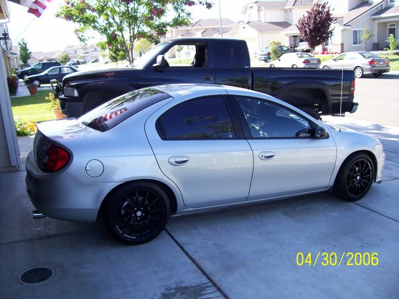 Another grambo911 2001 Dodge Neon post... - 6117409