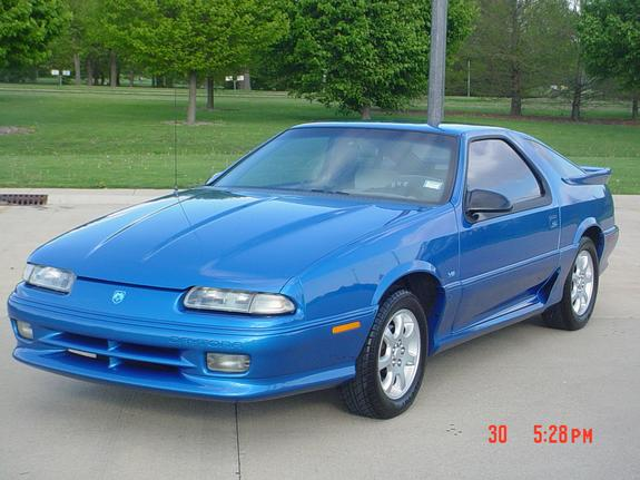 jondan27 1993 Dodge Daytona Specs, Photos, Modification Info at CarDomain
