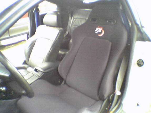 Another kaponeinc 1998 Mitsubishi Eclipse post... - 6122298