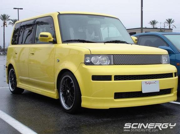 teyem9 2005 scion xb specs photos modification info at. Black Bedroom Furniture Sets. Home Design Ideas