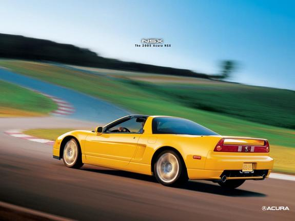 Another smellmysmell 2005 Acura NSX post... - 6132116