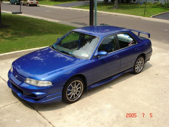 crazyslovak 39 s 1996 mazda 626 page 2 in fairless hills pa. Black Bedroom Furniture Sets. Home Design Ideas