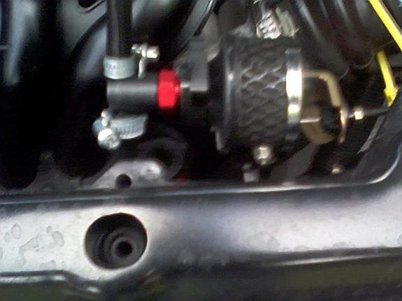 Another m_5haw 2003 Ford Ka post... - 6130829