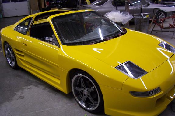 Another sitnondubs23 1991 Toyota MR2 post... - 6133396