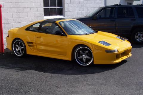 Another sitnondubs23 1991 Toyota MR2 post... - 6133397