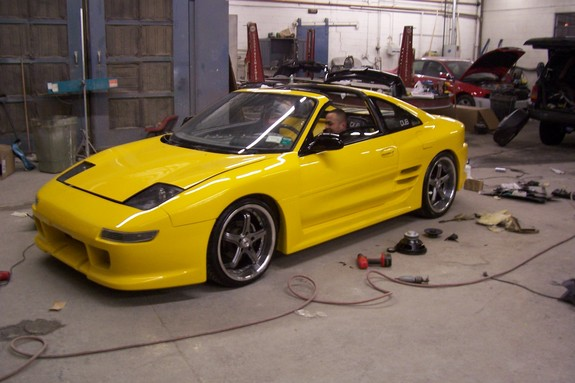 Another sitnondubs23 1991 Toyota MR2 post... - 6133407