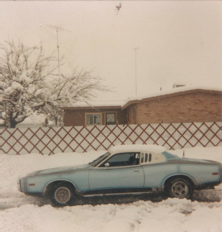 djdad 1973 Dodge Charger 6134193