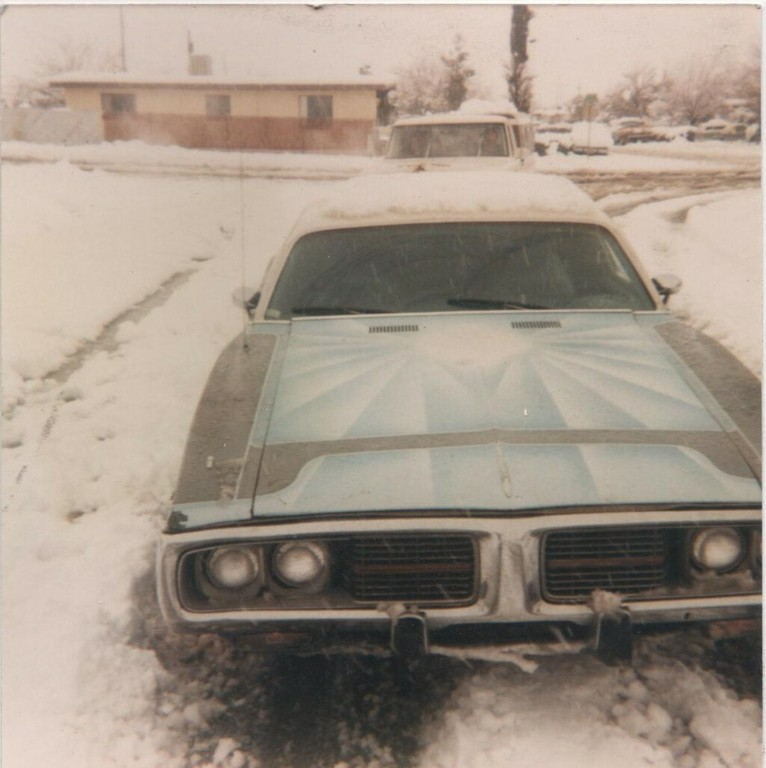 djdad 1973 Dodge Charger 6134194