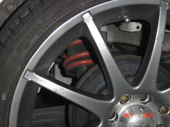 Another 04b15 2004 Nissan Sentra post... - 6136954