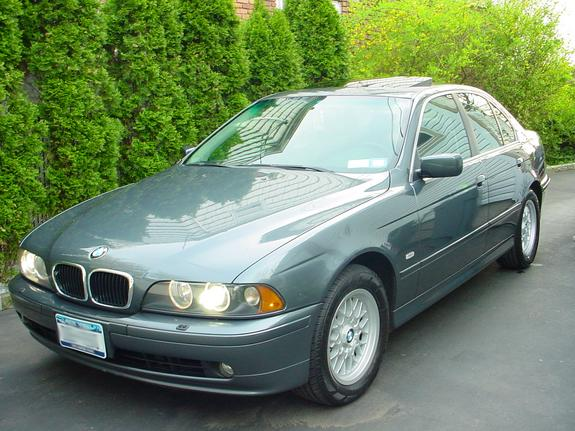Another bmw1023 2001 BMW 5 Series post... - 6138157