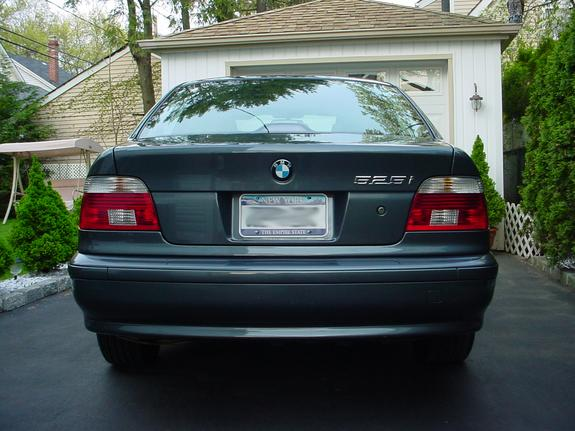 Another bmw1023 2001 BMW 5 Series post... - 6138162